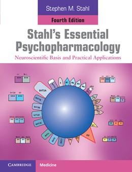 Abbildung von Stahl   Stahl's Essential Psychopharmacology   2013   Neuroscientific Basis and Prac...