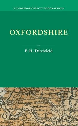 Abbildung von Ditchfield | Oxfordshire | 2012