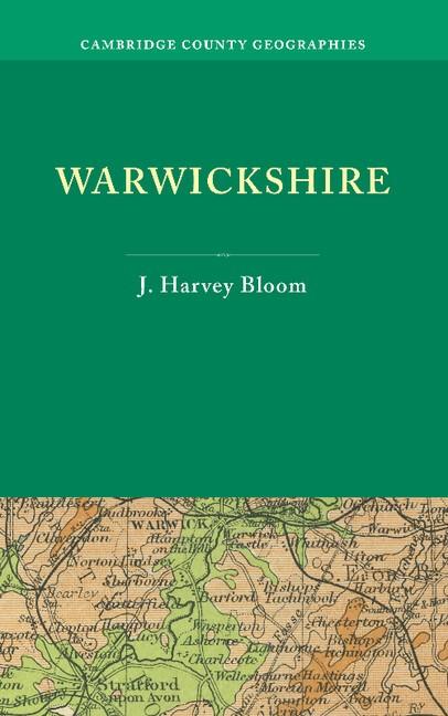 Abbildung von Bloom   Warwickshire   2012