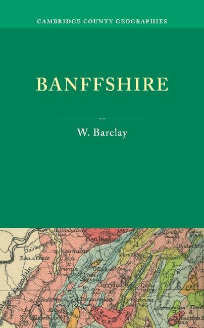 Abbildung von Barclay   Banffshire   2012