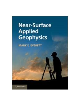 Abbildung von Everett | Near-Surface Applied Geophysics | 2013