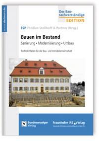 Abbildung von / Goldammer   Bauen im Bestand   2012