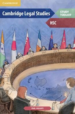 Abbildung von Milgate / Le Cornu / Miller | Cambridge HSC Legal Studies Toolkit | 2013