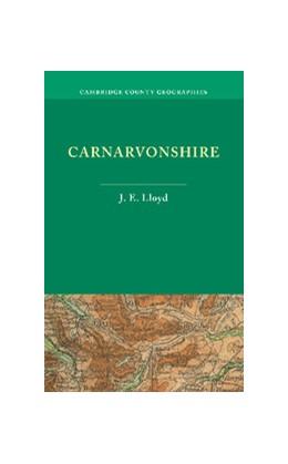 Abbildung von Lloyd | Carnarvonshire | 2012