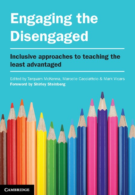 Abbildung von McKenna / Cacciattolo / Vicars | Engaging the Disengaged | 2013