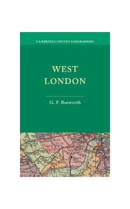 Abbildung von Bosworth | West London | 2012