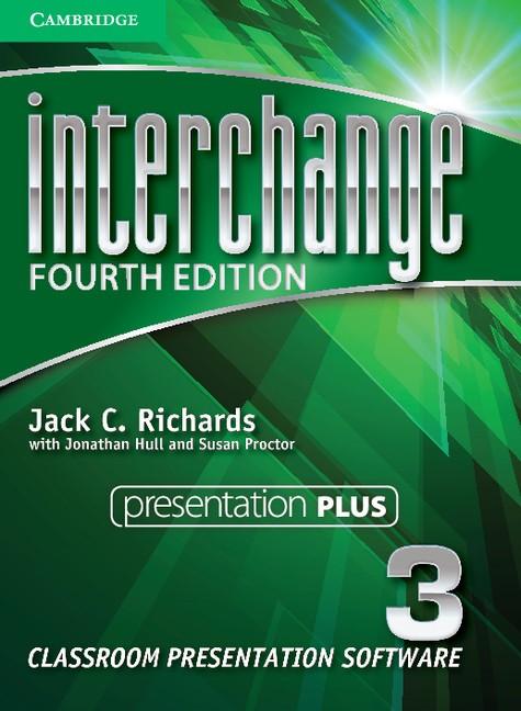 Abbildung von Richards | Interchange Level 3 Presentation Plus | 2012
