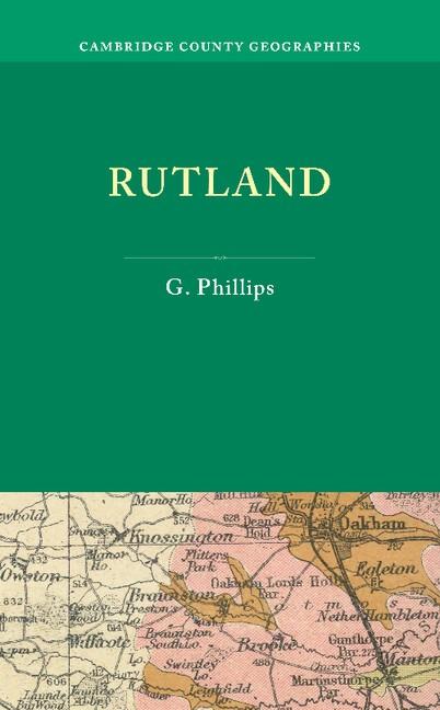 Abbildung von Phillips | Rutland | 2012