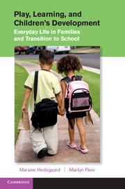 Abbildung von Hedegaard / Fleer | Play, Learning, and Children's Development | 2013