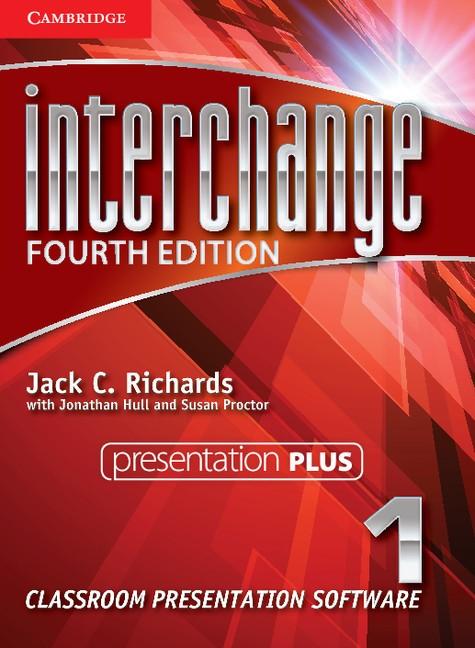 Abbildung von Richards | Interchange Level 1 Presentation Plus | 2012