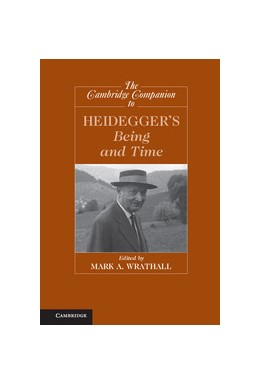 Abbildung von Wrathall | The Cambridge Companion to Heidegger's 'Being and Time' | 2013
