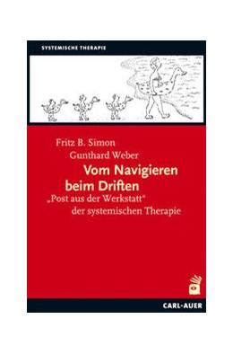 Abbildung von Simon / Weber | Vom Navigieren beim Driften | 1. Auflage | 2017 | beck-shop.de
