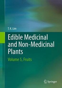 Abbildung von Lim | Edible Medicinal And Non-Medicinal Plants | 2013 | Volume 5, Fruits