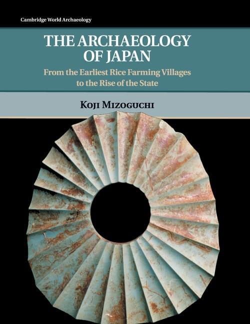 Abbildung von Mizoguchi | The Archaeology of Japan | 2013