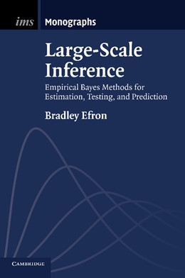 Abbildung von Efron | Large-Scale Inference | 2012 | Empirical Bayes Methods for Es... | 1