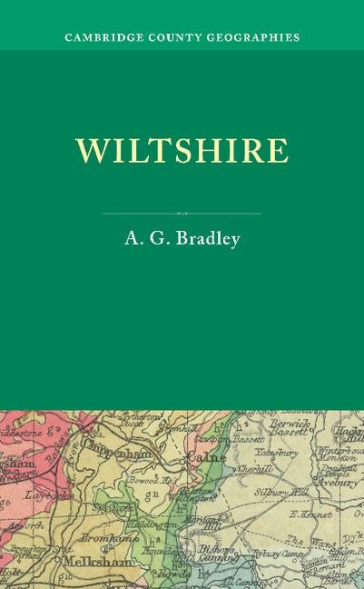 Abbildung von Bradley | Wiltshire | 2012