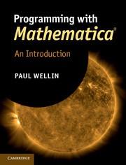 Abbildung von Wellin | Programming with Mathematica® | 2013
