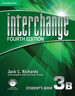 Abbildung von Richards | Interchange Level 3 Student's Book B with Self-study DVD-ROM | 2012