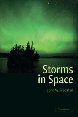 Abbildung von Freeman   Storms in Space   2012