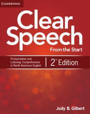 Abbildung von Gilbert | Clear Speech from the Start Student's Book | 2012