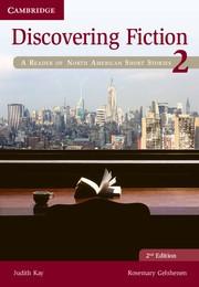 Abbildung von Kay / Gelshenen | Discovering Fiction Level 2 Student's Book | 2012