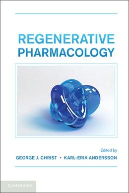 Abbildung von Christ / Andersson | Regenerative Pharmacology | 2013