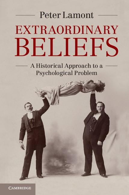 Abbildung von Lamont | Extraordinary Beliefs | 2013