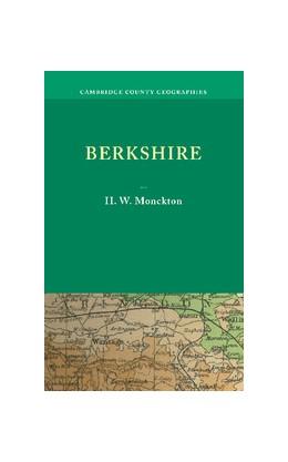 Abbildung von Monckton | Berkshire | 2012