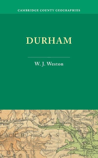 Abbildung von Weston   Durham   2012