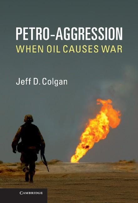 Abbildung von Colgan   Petro-Aggression   2013
