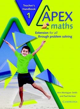 Abbildung von Montague-Smith / Harrison | Apex Maths 1 Teacher's Handbook | 2003