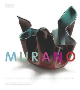 Abbildung von Polster / Quittenbaum | Murano | 2012 | Die Klassiker des italienische...