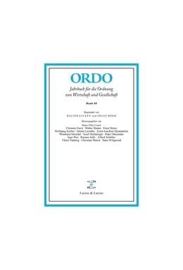 Abbildung von ORDO 60 | 2009
