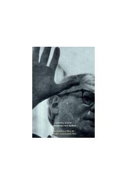 Abbildung von Louis Kahn | 1998 | Conversations with Students | 26