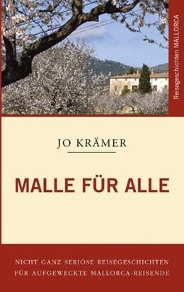 Abbildung von Krämer | Malle für Alle | 2009 | Nicht ganz seriöse Geschichten...