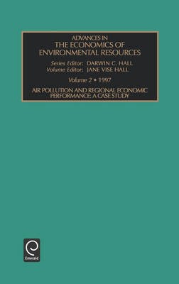 Abbildung von Air Pollution and Regional Economic Performance: A Case Study | 1997