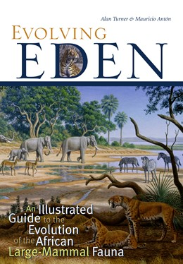 Abbildung von Turner / Antón   Evolving Eden   2004   An Illustrated Guide to the Ev...