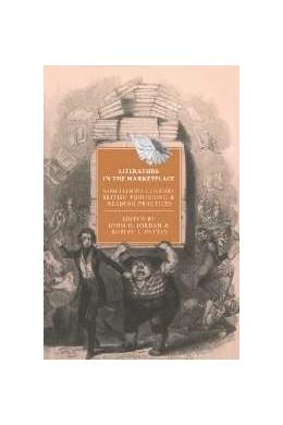Abbildung von Jordan / Patten | Literature in the Marketplace | 1995 | Nineteenth-Century British Pub... | 5