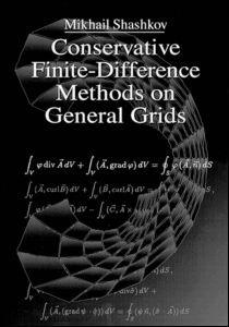 Abbildung von Shashkov   Conservative Finite-Difference Methods on General Grids   1995