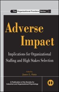 Abbildung von Outtz | Adverse Impact | 2009