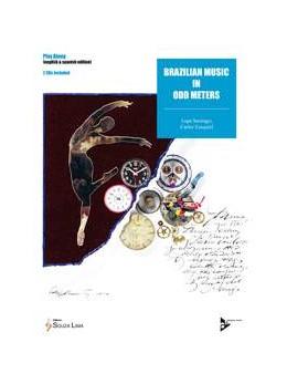 Abbildung von Santiago / Ezequiel | Brazilian Music in Odd Meters | | Melodie-Instrumente.