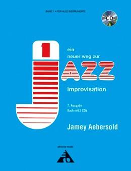 Abbildung von Aebersold | Ein neuer Weg zur Jazz Improvisation | 1. Auflage | | beck-shop.de