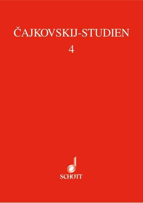 Studien zur russischen Oper im späten 19. Jahrhundert   Braun, 1999   Buch (Cover)