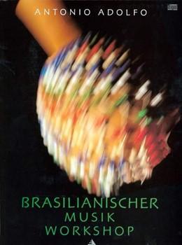 Abbildung von Adolfo | Brasilianischer Musik Workshop