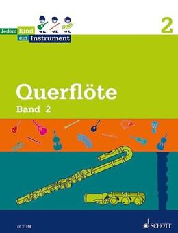Abbildung von Mallus | Jedem Kind ein Instrument | 2013 | Band 2 - JeKi. Flöte.