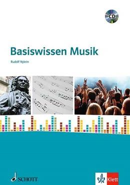 Abbildung von Nykrin | Basiswissen Musik | 2013 | für den Unterricht an allgemei...
