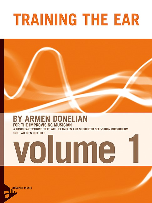 Abbildung von Donelian | Training The Ear | 1992