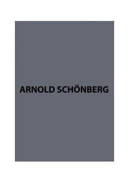 Abbildung von Schmidt | Kammersymphonien | | Kammerorchester.