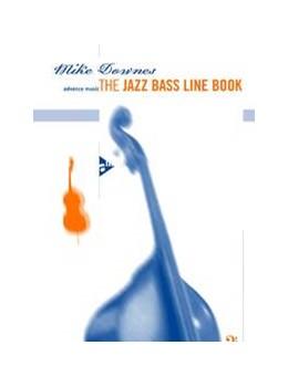 Abbildung von Downes | The Jazz Bass Line Book | | Bass.
