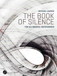 The Book of Silence, 2013 (Cover)